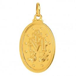 Cudowny Medalik, Matka Boża Niepokalanego Poczęcia XS