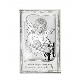 Obrazek Srebrny Chrzest...