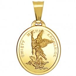 Medalik Świętego Michała...
