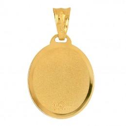 Medalik Świętego Floriana