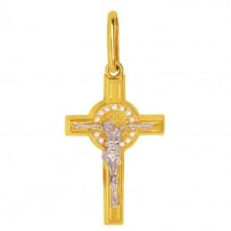 Krzyżyk Św. Benedykta z...
