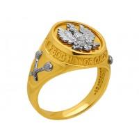 Sygnety męskie złote